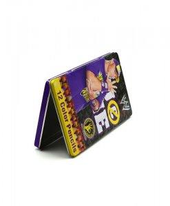 color pencil box design