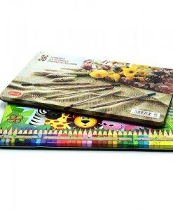 color pencil box set