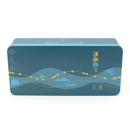rectangular gift packaging design 3