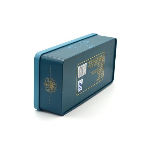 rectangular gift packaging design 2