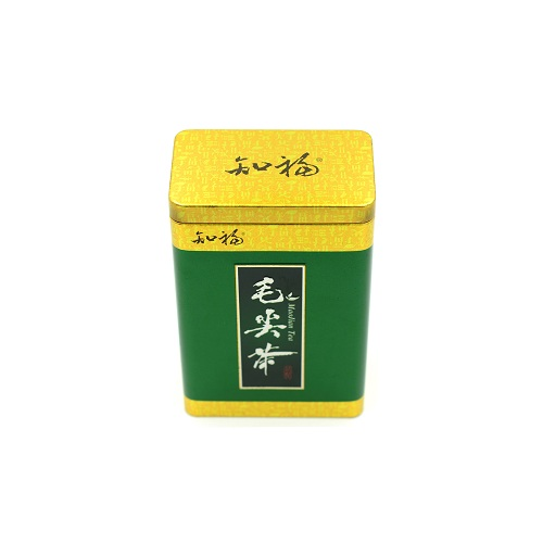 metal tea tin gift box 2