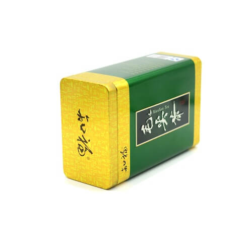 metal tea tin gift box
