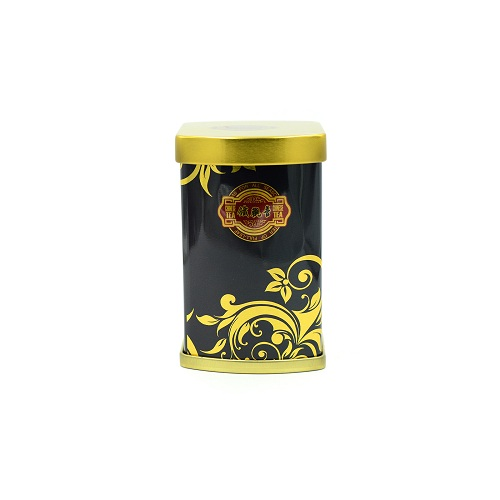tea box container