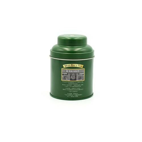 round metal tins wholesale