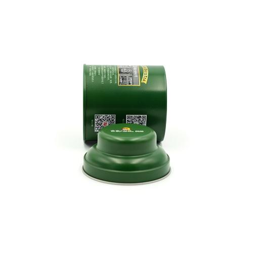 round tins wholesale