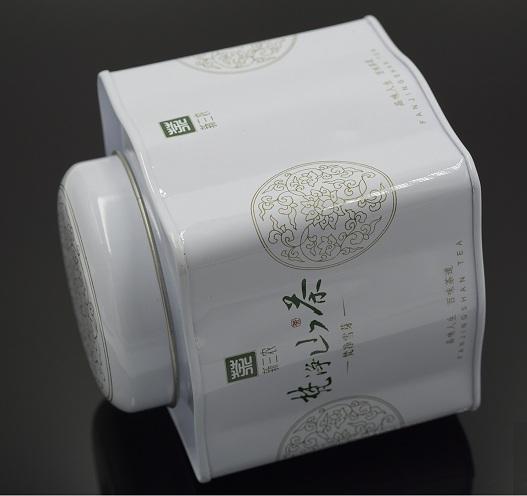 storage tin cans