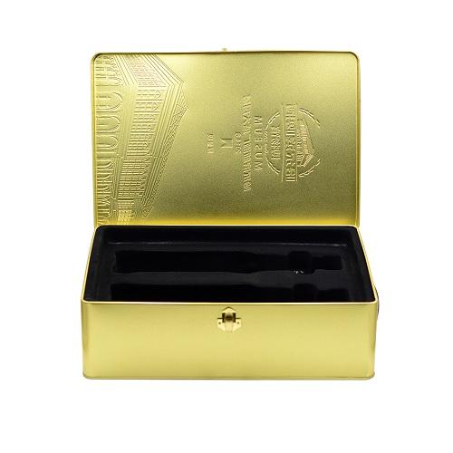 tin box with handle 2