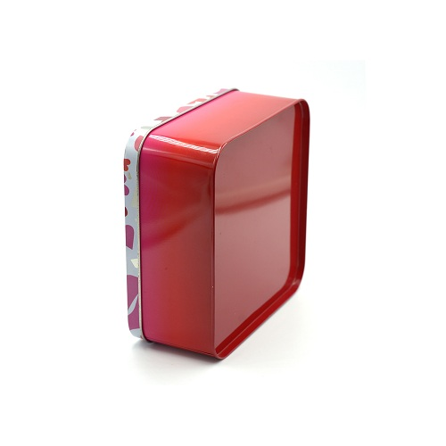 tin box with lid 2 - square gift boxes wholesale