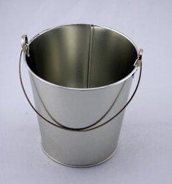 tin bucket diy