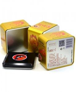 tin can designs china
