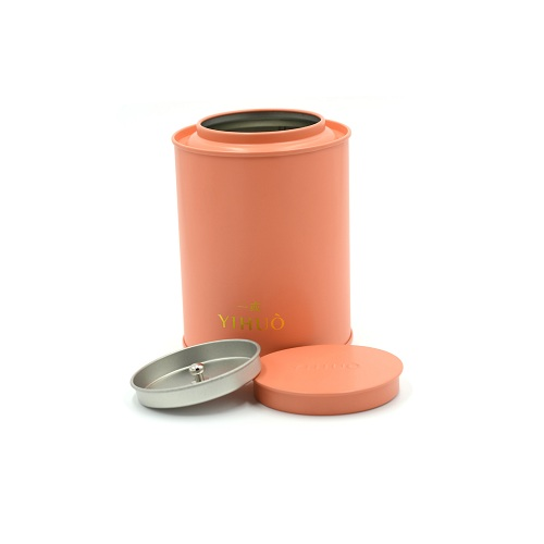 tin can eats 2 - tin storage containers for tea