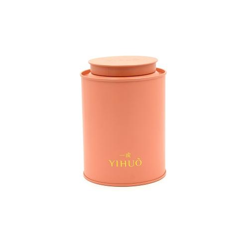 tea tin containers