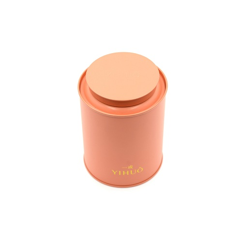 tin can eats - tin storage containers for tea
