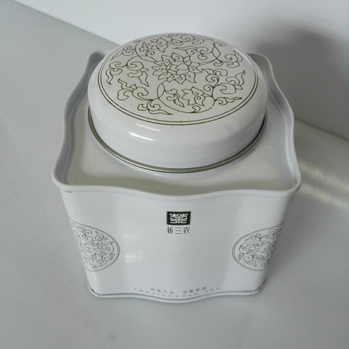 tin can gift containers 3 - tin tea containers wholesale