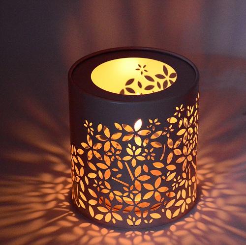 tissue box design