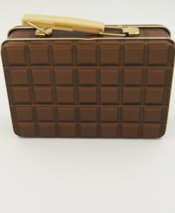 cosmetic box with handle small