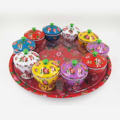 gift tin box sets