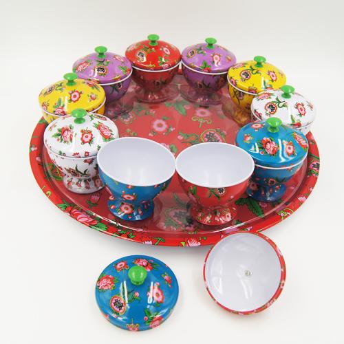 gift box sets - gift tin box sets