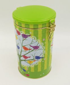 round tea and coffee tin box2 247x300 - round tea and coffee tin box