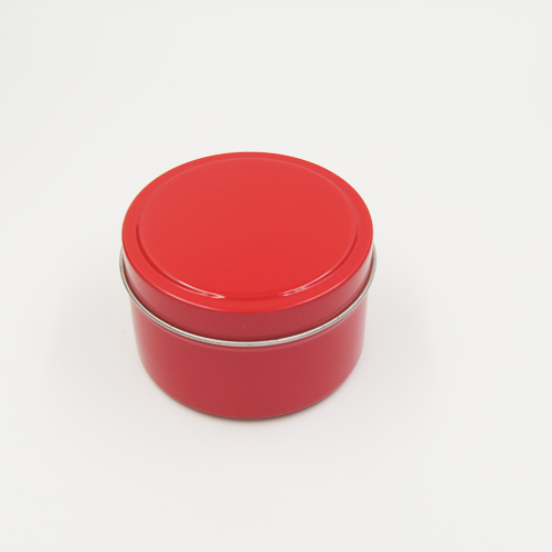 small round candle tin box1 - small round candle tin box