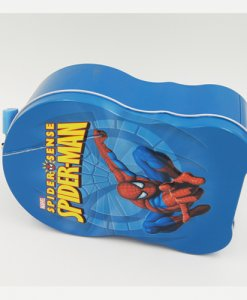 Spider man handle box