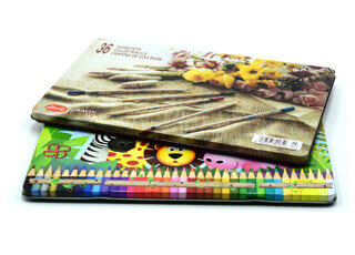 color pencil box set - Homepage