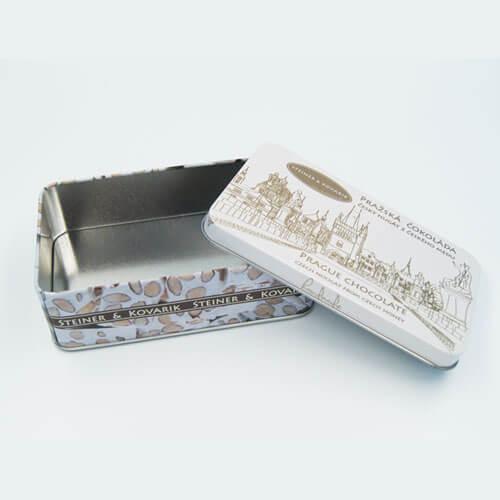 rectangle tin boxes supplier