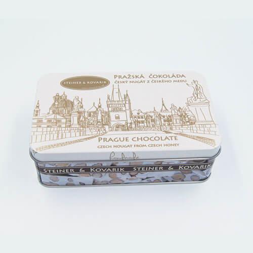 rectangle chocolate tin boxes2 - rectangle tin boxes supplier