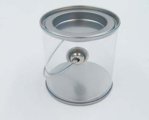 PET bucket 13 495x400 - Mini Pet Tin Pail Buckets With Handle For Gifts Packaging