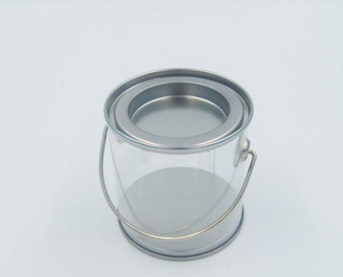 PET bucket 14 495x400 - Mini Pet Tin Pail Buckets With Handle For Gifts Packaging