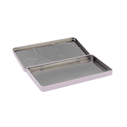 TW269 003 - Cosmetic Tin Box