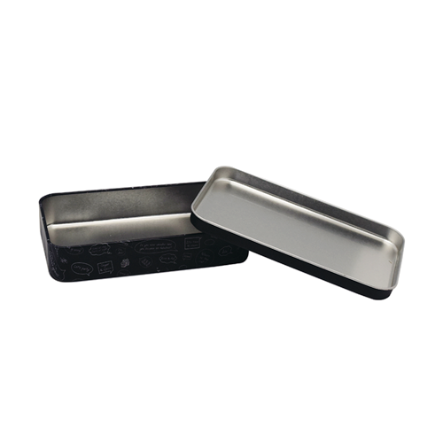 TW270 003 - Cosmetic Tin Box