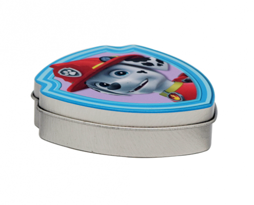 Custom Tin Box For Toys, Candy and Gift Packaging Ideas