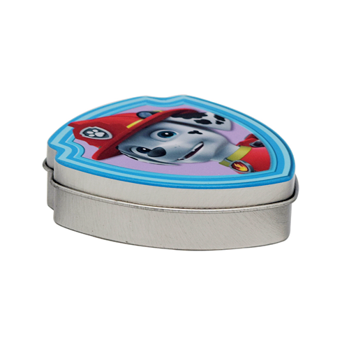 TW275 001 - Coins, Money Tin Can Boxes