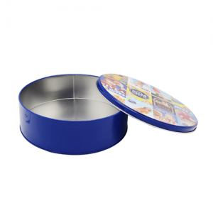 TW620 3 003 300x300 - Metal Round Small Tin Storage Containers For Sugar Packaging
