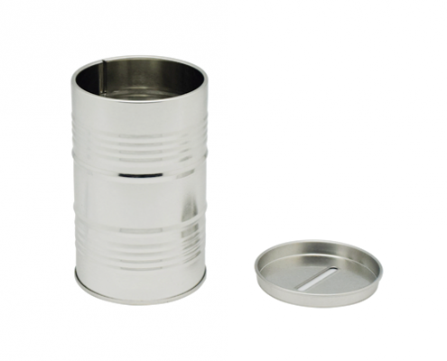 TW649 2 003 495x400 - Custom Round Money Tins for Sale and Coin Storage Packaging