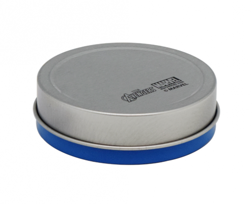TW698 002 495x400 - Small Round Metal Containers For Pills and Candy Packaging