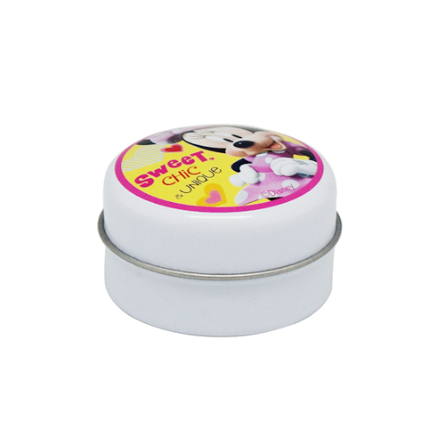 TW699 001 - Promotional Tin Gift Box