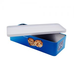 TW770 003 300x300 - Metal Rectangular Christmas Cookies Tin Box For Packaging