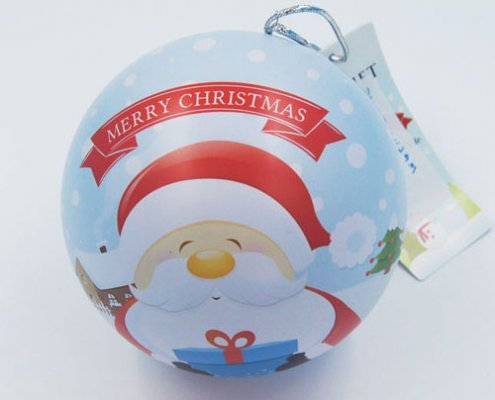 ball box 495x400 - Custom Ball Shaped Box With Lid for Chocolate Packaging