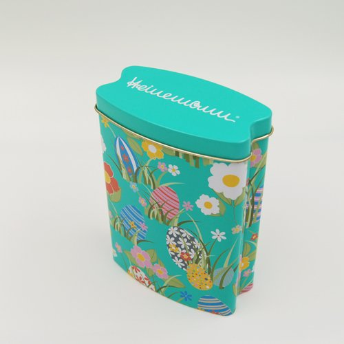 gift box small - Custom Metal Tin Can Gifts For Gift Or Food Packaging Design