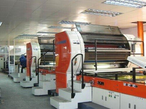 tin box printing line - About us