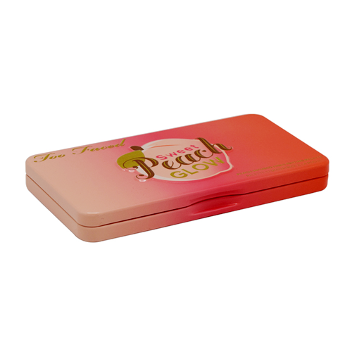 tw07 - Rectangular Tin Box