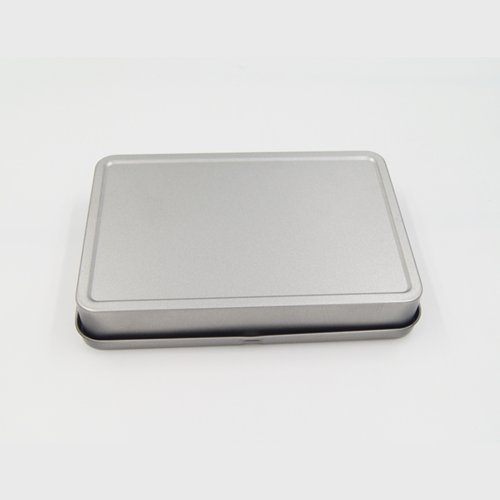 DSC05552 - Small Rectangular Tin Containers With Lid For Gift Packaging