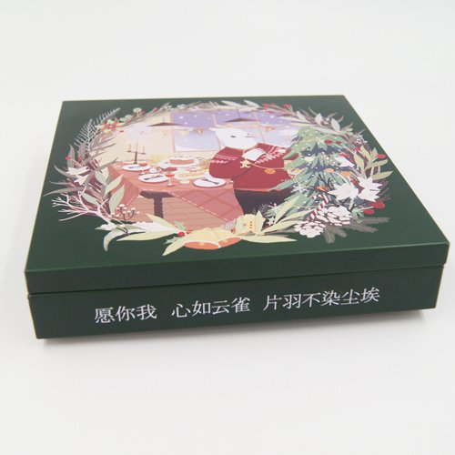 DSC05584 - Right Angle Square Tin Packaging for Small Gift Packaging