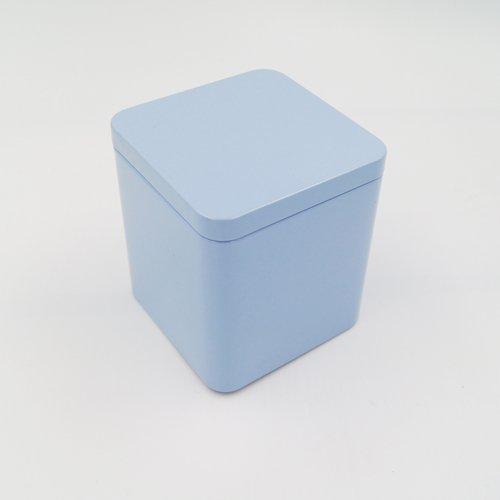 DSC05607 - กระป๋องเทียนสี่เหลี่ยมเล็กสำหรับเก็บน้ำตาล