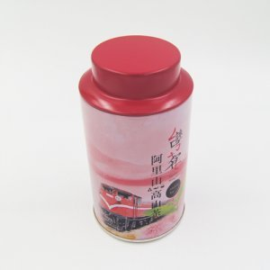 I-DSC05620 300x300 - Ukupakishwa Kwe-Metal Round Tin Tea ne-Pipi Packaging