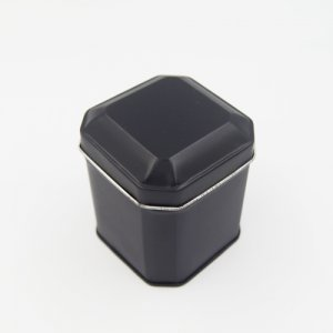 DSC05649 300x300 - Octagon Small Tin Containers for Biscuit Storage Packaging