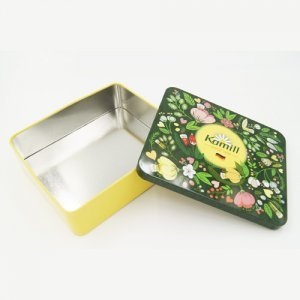 DSC05658 300x300 - Rectangular Small Metal Storage Containers for Gifts Packaging
