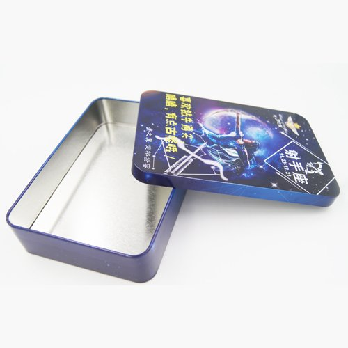 I-DSC05673 - I-DVD CD Tin Box